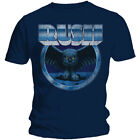 Rush 'Fly By Night Vintage' T-Shirt - NEW & OFFICIAL