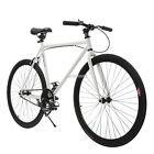 26 fixed gear fixie road bike bicycle track single speed 6 Colors for Men Women
