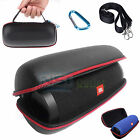 Portable Zipper Travel Hard Case Bag Box For JBL Charge 3 Bluetooth Speaker NEW