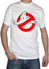 fm10 t-shirt uomo GHOSTBUSTERS acchiappafantasmi film CINEMA&TV