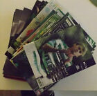 Celtic Home European/Friendly/Testimonial Programmes *Choose from list*