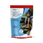 Aquascape Premium Color Enhancing Fish Food Pellets