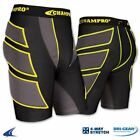 Champro On Deck Men's Sliding Shorts - Various Colors and Sizes - FREE SHIPPING