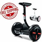 Segway MiniPRO Smart Self Balancing Personal Transporter With Mobile App Control