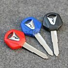 Right Blade Blank Blade Uncut Key For Yamaha Motorcycle YZF-R1 3Color