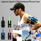 Lightest Sports Exercise Running Strap Armband Case Cover -Motorola MOTO G4 Gen