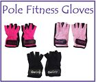 GoGrip Pole Dance Fitness Gloves - Tack & Non-Tack Mighty x -Now  in 3 Colours ✔