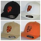 "San Francisco Giants ""FLEX FIT"" Cap ⚾️HAT⚾️MLB PATCH/LOGO⚾️3 SIZES 5 COLORS⚾️NEW on Ebay"