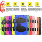 Heavy Duty Hybrid Rugged Armor Case For Samsung Galaxy TAB A 8'' T350 9.7'' T550
