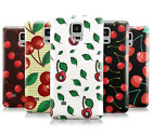 DYEFOR CHERRY PRINT COLLECTION MOBILE PHONE CASE COVER FOR SAMSUNG GALAXY NOTE 4 £4.95 GBP on eBay
