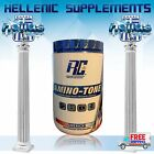 RCSS Ronnie Coleman Amino Tone 30 servings FREE POST muscle Amino acids