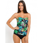 Isola-Wild Side Fixed Moulded Cup Singlet