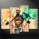 CONOR MCGREGOR CANVAS PRINT PICTURE WALL ART FREE UK POSTAGE VARIETY OF SIZES
