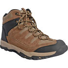 Itasca NTH DEGREE Mens Brown Laced Comfort Waterproof Mid Hiking Boots