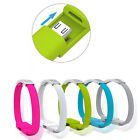 Short Bracelet Wrist Band USB Sync Data Charger Cable for Android USLocation