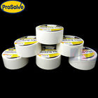 Prosolve™ Masking Tape 50mm X 50m Indoor/Outdoor General Purpose Decorating NEW