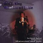 Shades of Blue by Ben E. King CD Big Band soul CD On sale!