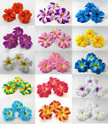 Plumeria Frangipani Artificial Flower for Craft and Decoration Pick Color