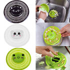 Внешний вид - Hair Catcher Bath Drain Shower Tub Strainer Cover Sink Trap Basin Stopper Filter