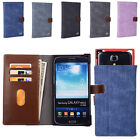KroO Matrix 2 Universal Wallet Case Cover & Stand for Smartphone Phablets XXM2-1