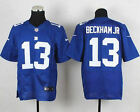NEW YORK GIANTS ODELL BECKHAM JR 2016/17 STITCHED NFL JERSEY TRIKOT M L XL XXL