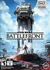 Star Wars BattleFront (Windows PC, 2015) - FREE SHIPPING