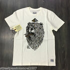 T-shirt Element Eyed bear off white   Timber Edition