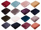 Heat Holders - 1.7 TOG Soft Warm Oversized Thick Thermal Fleece Throw Blanket