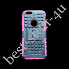 HEAVY D5  DUTY TOUGH SHOCKPROOF STAND HARD CASE COVER MOBILE PHONE FITS IPHONE