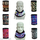 HOT NEW Multi-function Soft Breathable Windproof Warm Scarf Sports Magic Scarf