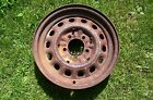 """1930's -1940's 16"""" 5 Lug ARTILLERY WHEEL - Chevy - Dodge - Ford - Plymouth ???"""