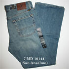 """Lucky Brand,Men's Jeans.""""181 RELAXED STRAIGHT"""",Relaxed Fit,Straight Leg,Mid-Rise"""