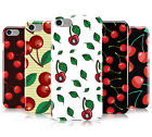 DYEFOR CHERRY PRINT COLLECTION HARD MOBILE PHONE CASE COVER FOR APPLE IPHONE 7 £4.95 GBP on eBay