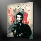 TATSUYA NAKADAI HARAKIRI CANVAS PRINT PICTURE VARIETY OF SIZES AVAILABLE