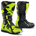 Forma DOMINATOR COMP 2.0 white motocross motorcycle boots (not alpinestars fox)
