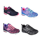 New Skechers Women's Skech-Air Infinity Training Shoes Trainers Sizes UK 3-8