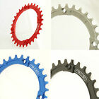 Chainring Narrow Wide Single retainer blue red black silver 30T 104-BCD 9 10 11