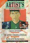 Artists And Illustrators Magazine Issue No 27 December 1988. Christmas edition.