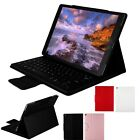 """Wireless Bluetooth Flip Keyboard Stand Case Cover For Apple iPad Pro 9.7""""Tablet"""