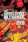 The Absolutely Ultimate Christmas DVD (DVD, 2003) New