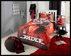 DARTH VADER STAR WARS Quilt Cover Set + Pillowcase Authentic *NEW* RARE SALE!!! $35.0 AUD