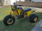1985 YAMAHA TRI-Z 250 ATC video included in ad 250r tecate 350x