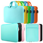 Laptop Handbag Notebook Computer Neoprene Carrying Case Pouch 11 12 13 14 15inch