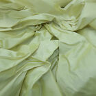 Regal Dupion 100% Pure Silk Power Woven in the Shade Sunshine (140cm wide)