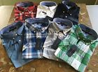 NEW Tommy Hilfiger Classic100 Cotton Short Sleeve Shirt PICK M L XL XXL 7 Colors