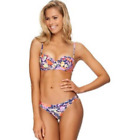 ONeill-Royal Daisy Bandeau and Hipster