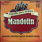 CORDES GHS MANDOLIN STRINGS MEDIUM Phosphor Bronze American series LoopEnd A272
