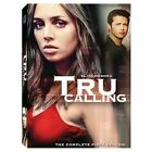 NEW ~ Tru Calling - Season 1 (DVD, 2004, 6-Disc Set) ~ The Complete FIRST Season