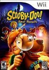 Scooby-Doo First Frights (Nintendo Wii, 2009) *USED*
