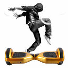 Hoverboard Gold Best Deals - Unicycle 2Wheel Self Balancing Electric Scooter Balance HoverBoard UL
